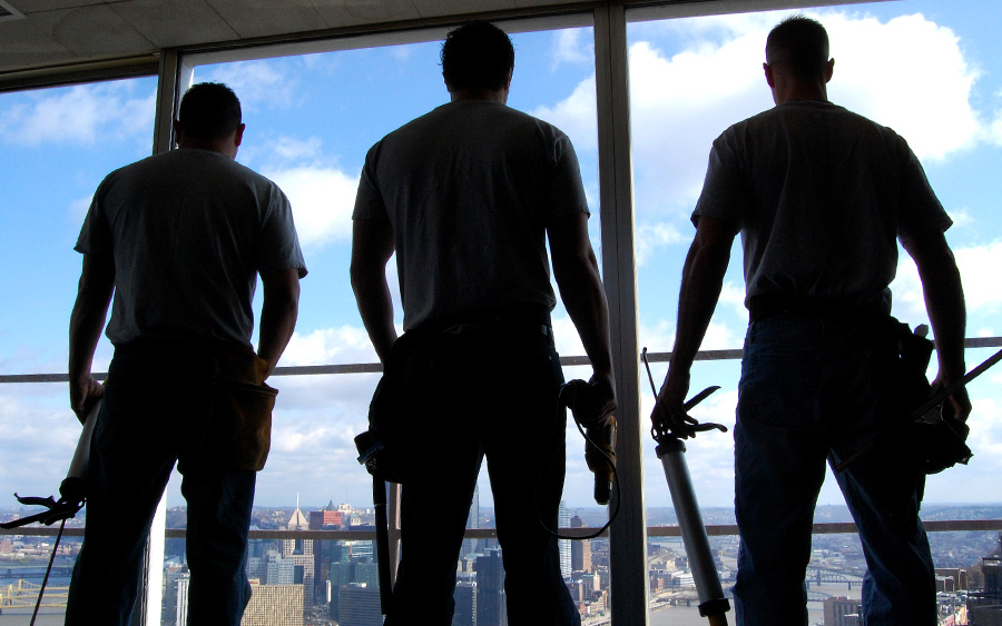 Pittsburgh's Trusted Window Film Resource