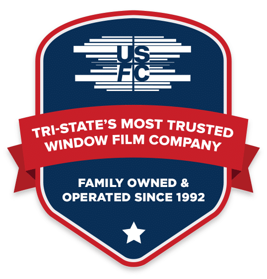 Pittsburgh's Trusted Window Film Company