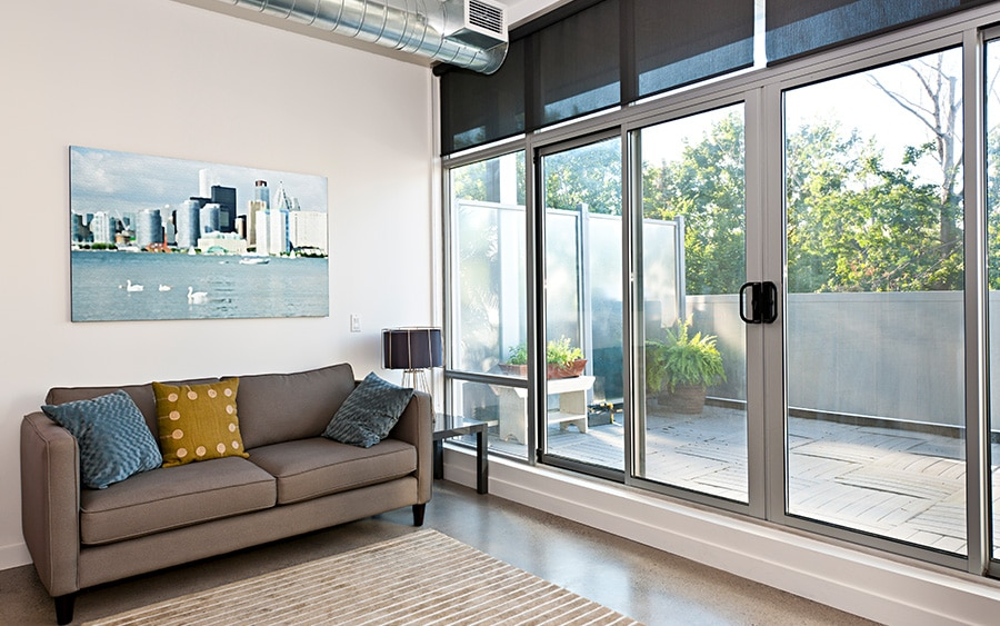 Benefits of Safety and Security Window Film Installation
