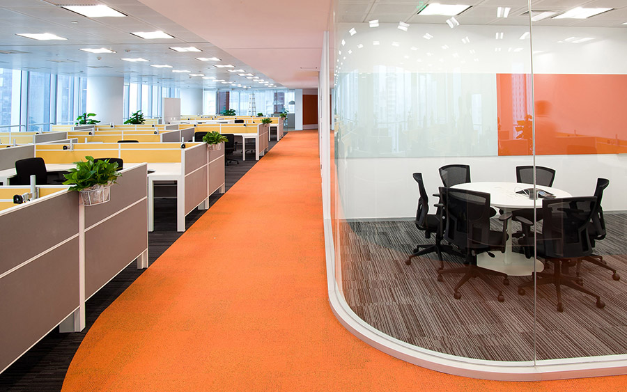 How Can Office Window Tinting Benefit Your Workplace?